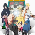 Naruto Shippuden: Ultimate Ninja Storm 4 Road to Boruto (Switch)