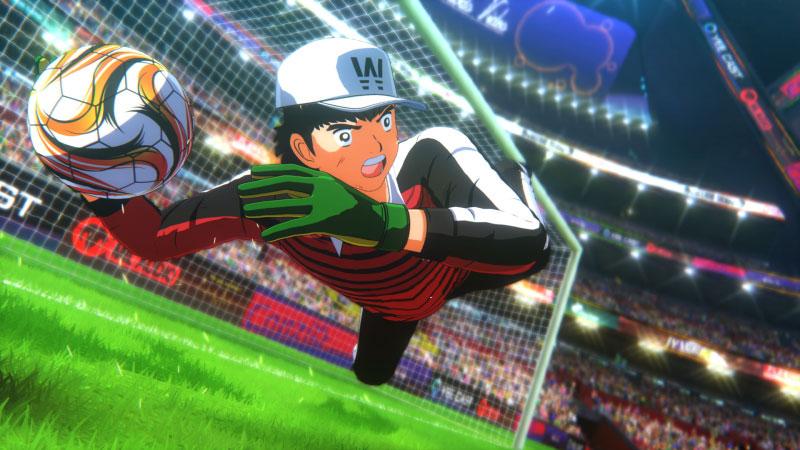 Súper Campeones - Captain Tsubasa: Rise of New Champions