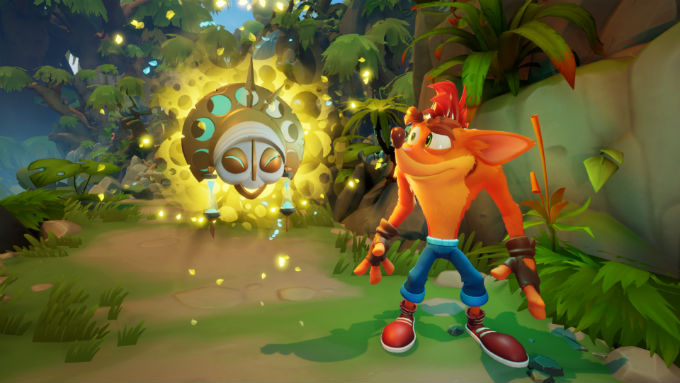 Imagen de Crash Bandicoot 4 Its About Time