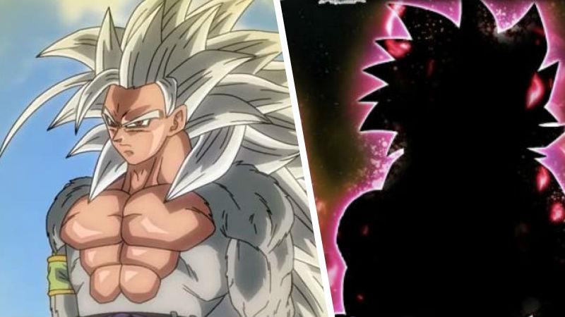 Viene El Super Saiyajin 5 Dragon Ball Revelará Una Nueva Transformación Tierragamer
