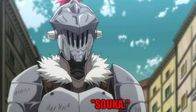 Goblin-SLayer-Segunda-Temporada-Souka