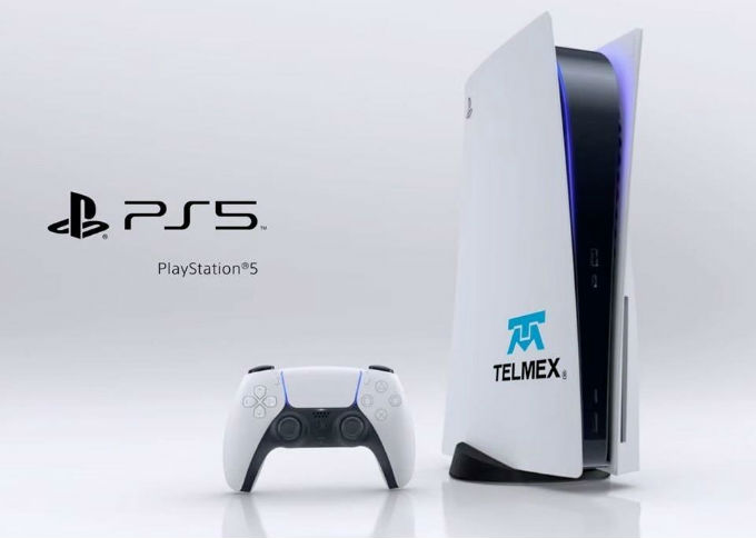 PlayStation-5-Telmex