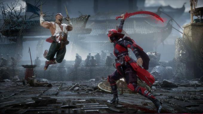 Mortal-Kombat-Pelea