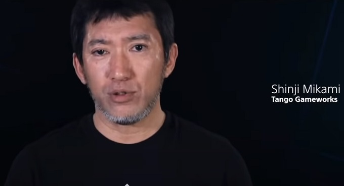 PlayStation-Shinji