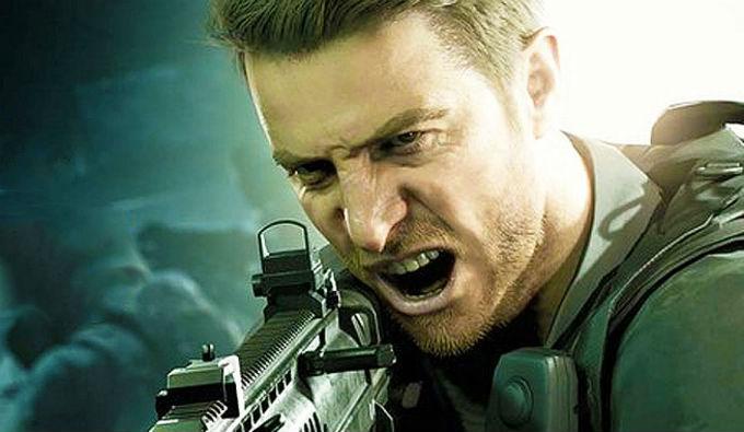 Resident-Evil-Chris