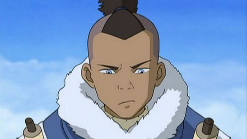 Imagen de Sokka para el Test de Que Personaje de Avatar Eres