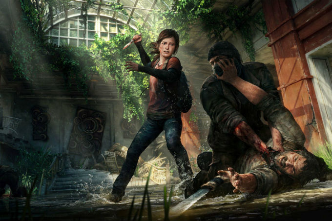 The Last-Of-Us-Serie