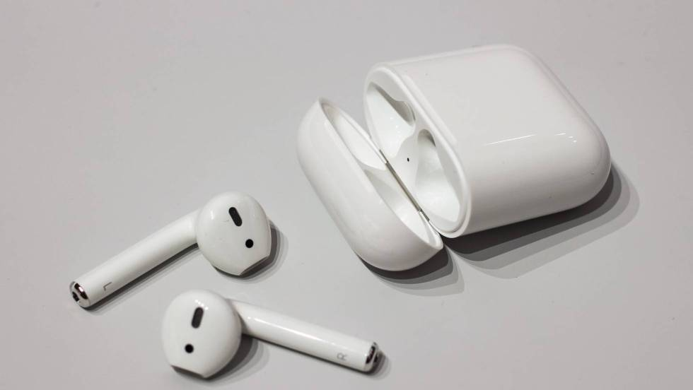 airpods apple iphone 12
