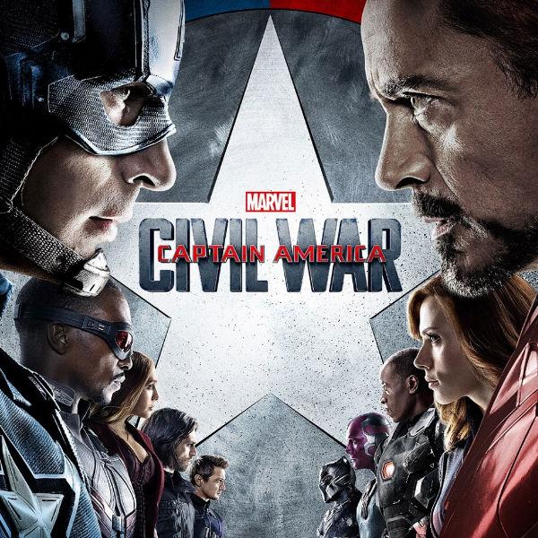 Capitan America Civil War Marvel racismo esclavitud