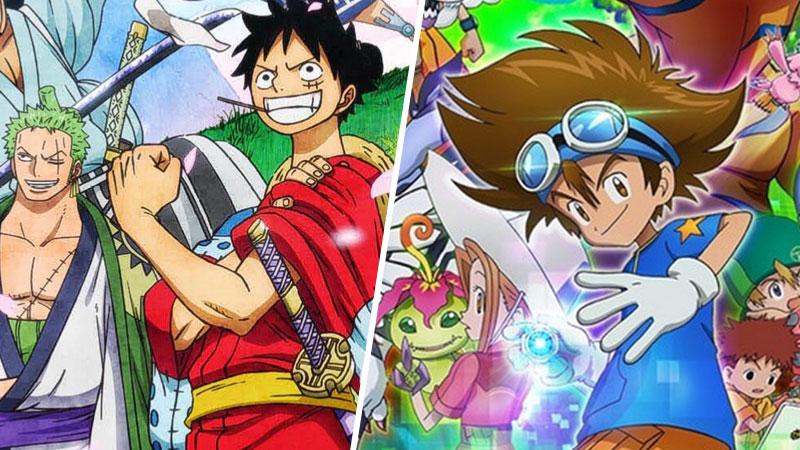 Digimon One Piece