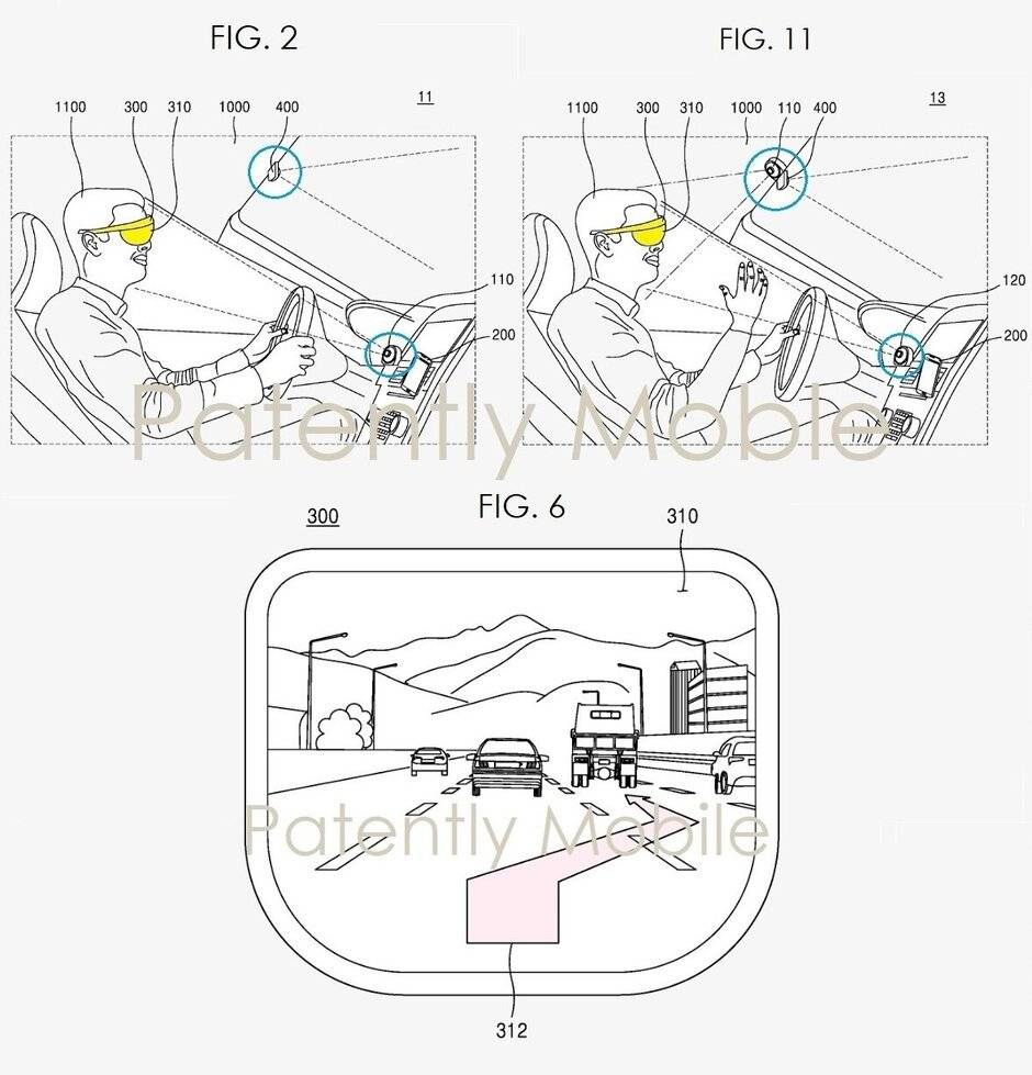 Samsung Realidad Aumentada