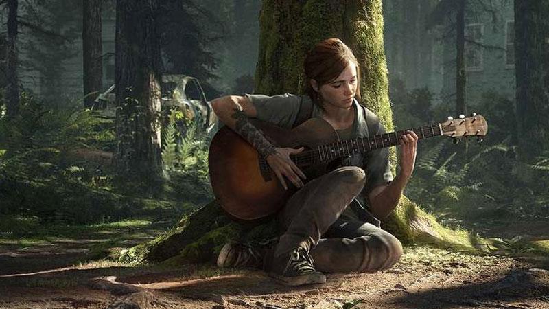 Sony, PlayStation exclusivas.