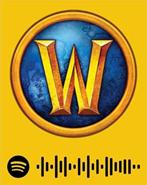 World of Wacraft Spotify