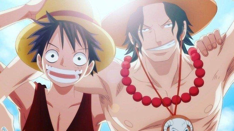 One Piece prepara un spinoff centrado en Ace y estas son las primeras  imágenes – TierraGamer