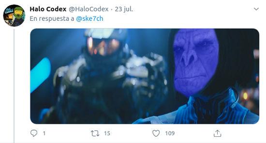 343 Industries también se burla del Brute de Halo y hasta lo bautizan