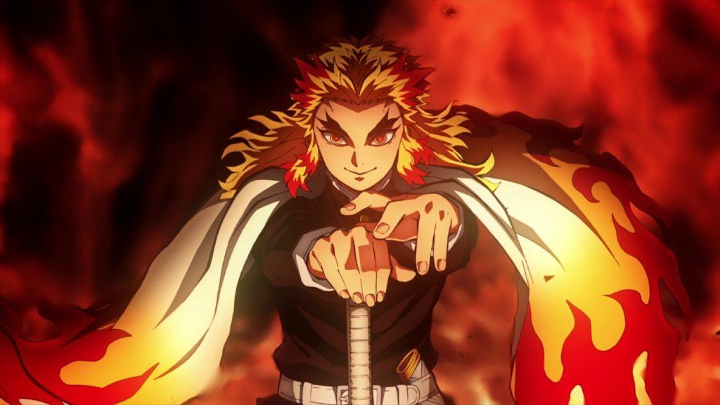 Demon Slayer – Kimetsu no Yaiba – The Movie: Mugen Train