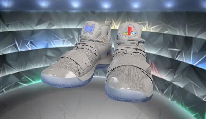 Tenis PlayStation de Nike