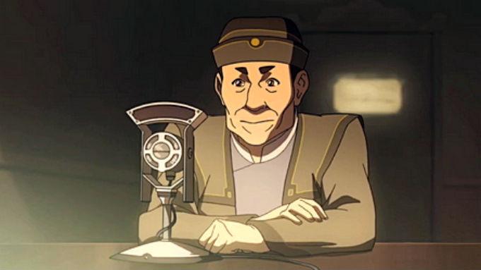 Radio en Avatar Korra