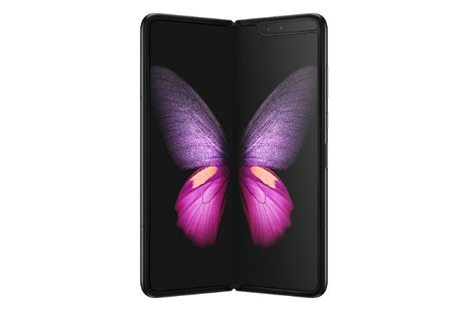 Samsung Galaxy Fold sin Cargador