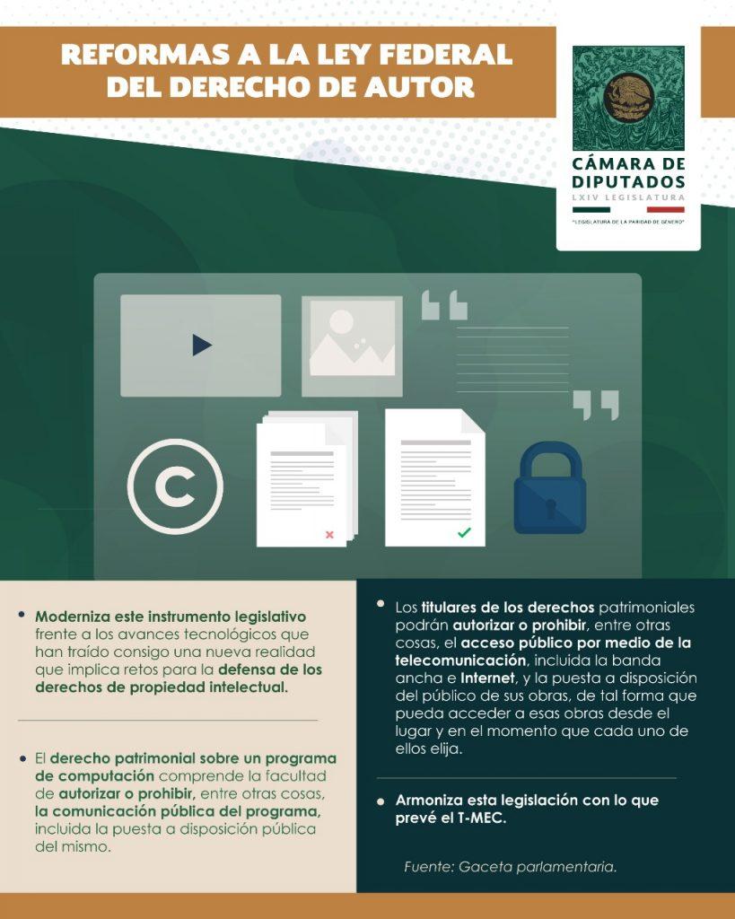 TMEC censura México