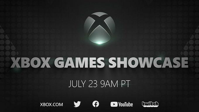 Fecha y horario del evento de Xbox Series X.