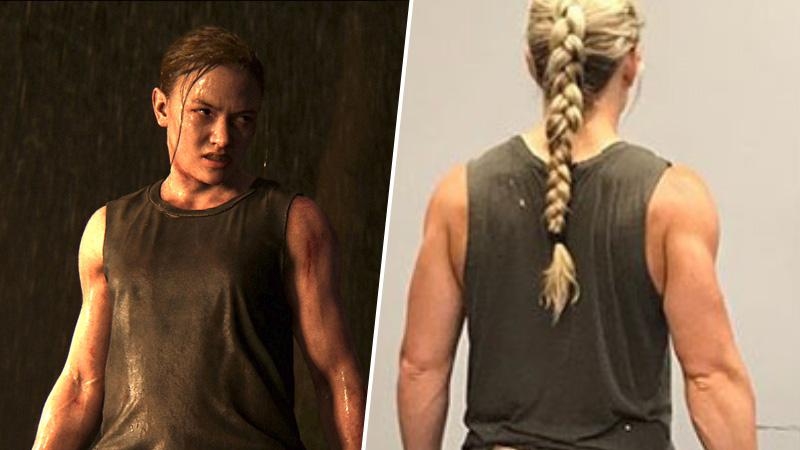 The Last of Us 2: ¿Poco realista? Revelan a la actriz en la que se ...