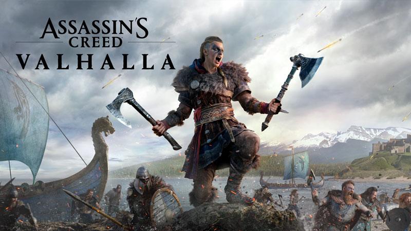 Valhalla en ofertas de PlayStation para PS4 y PS5.