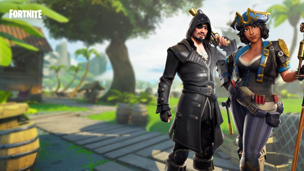 Aventuras Salvar el Mundo Epic Games
