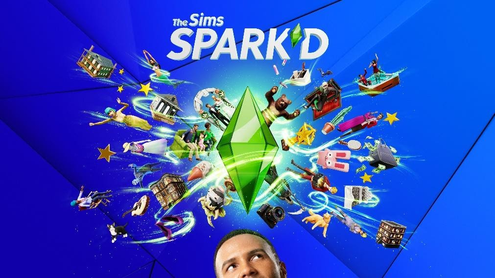 Los Sims Reality Show