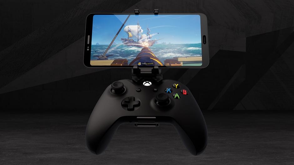 Xbox Game Pass en móviles