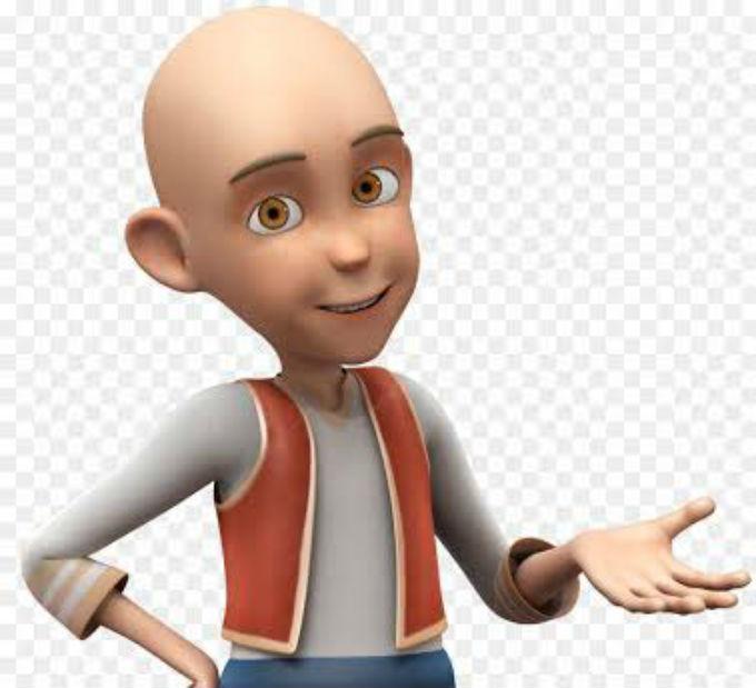 Keloglan personaje turco comparado con Avatar