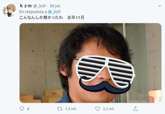 Ring Fit Adventure le da a un otaku un físico envidiable