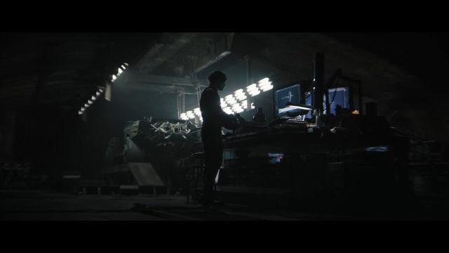 Así se ve Robert Pattinson como Batman en nuevas fotos
