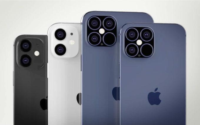 iPhone-12-Modelos