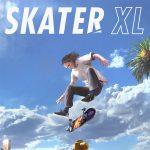 Mini Skater XL
