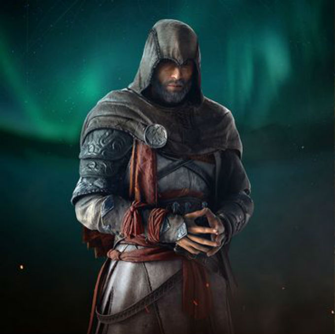 Assassins Creed Basim