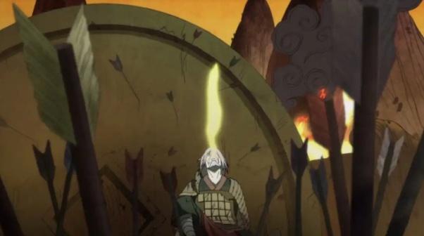 Avatar Wan Muerte