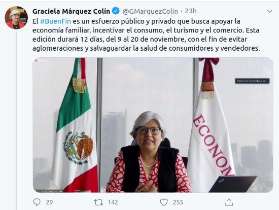 Buen Fin 2020 Fechas extendidas para México