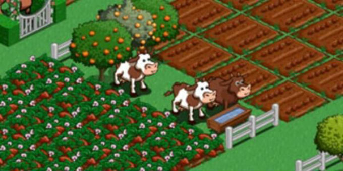 Farmville cierra definitivamente