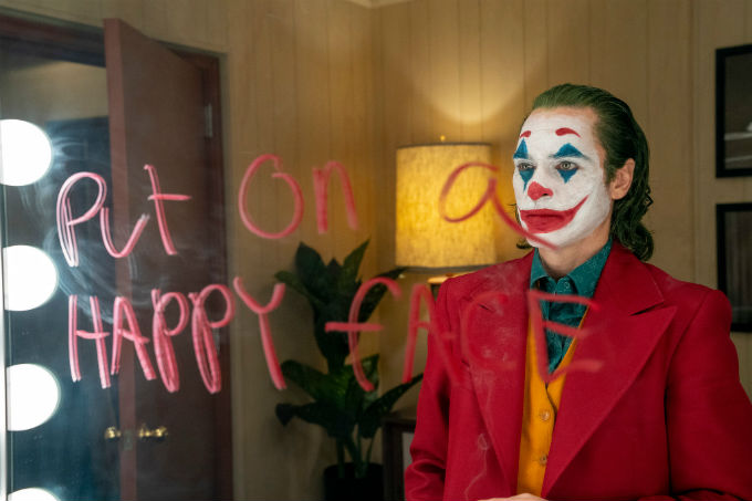 Joker tendria secuela