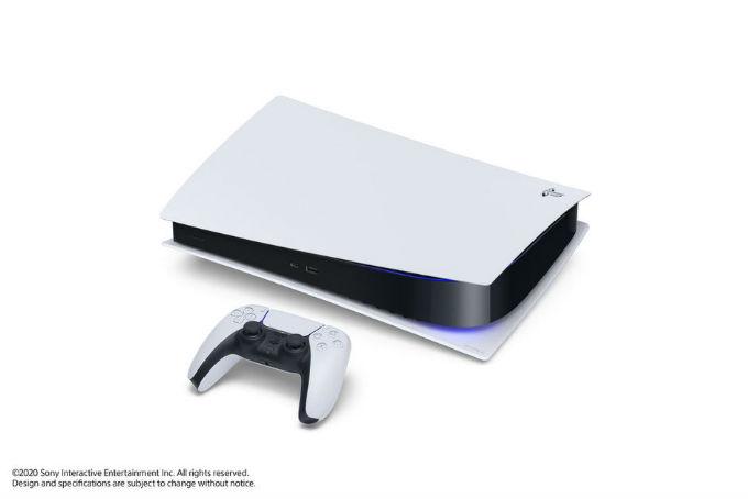Playstation 5 lanzamiento.