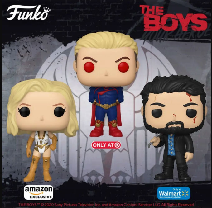 The-Boys-Funkos-Exclusivos