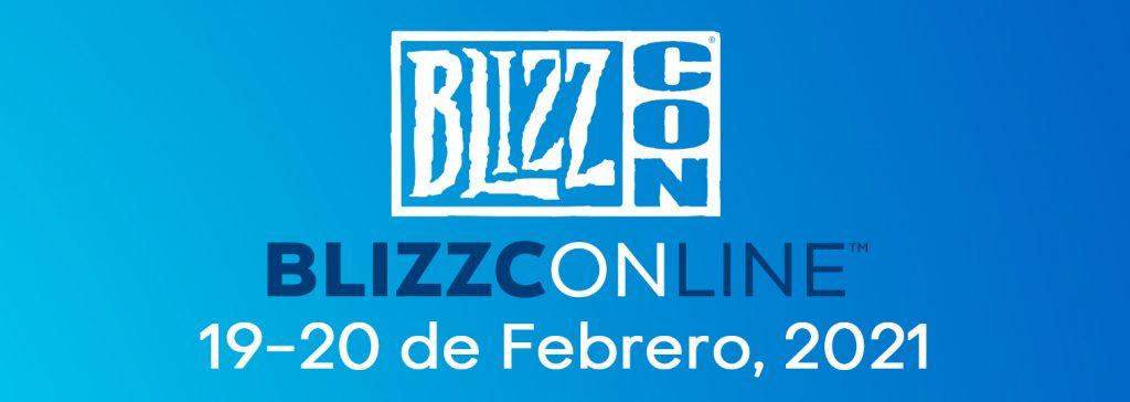 Blizzconline de Blizzard