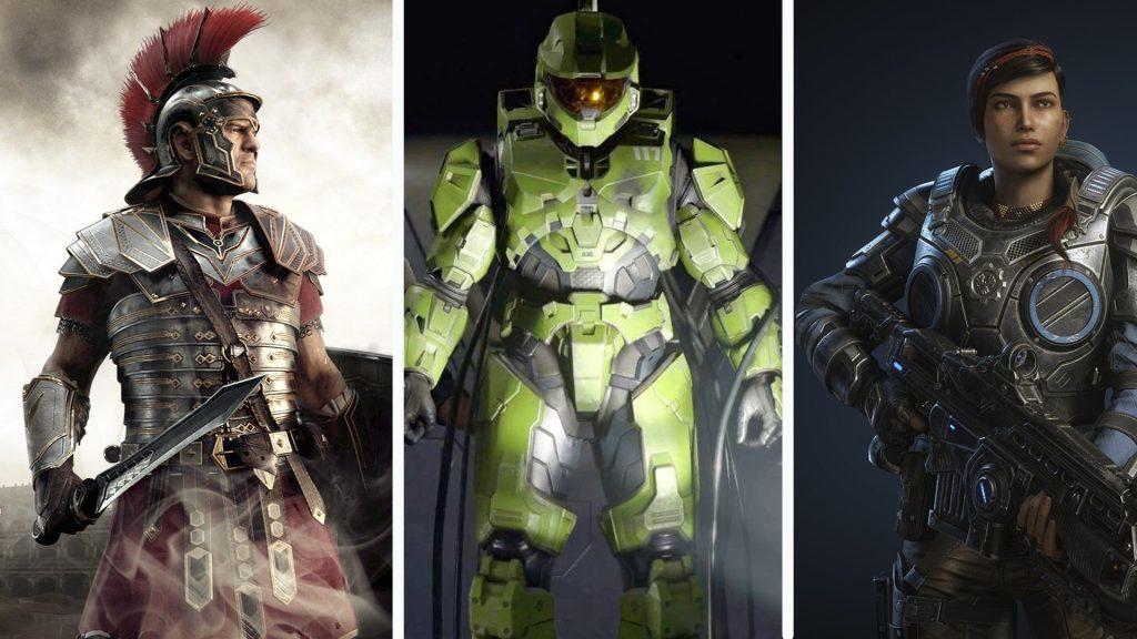 Empresas de desarrollo de Xbox