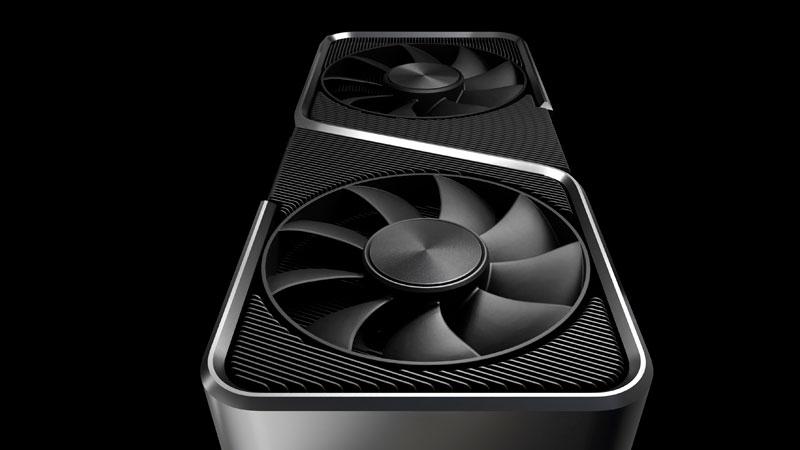 Nvidia GeForce RTX Serie 30