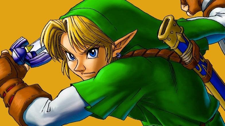 Rumor, Netflix quiere a Tom Holland como Link.