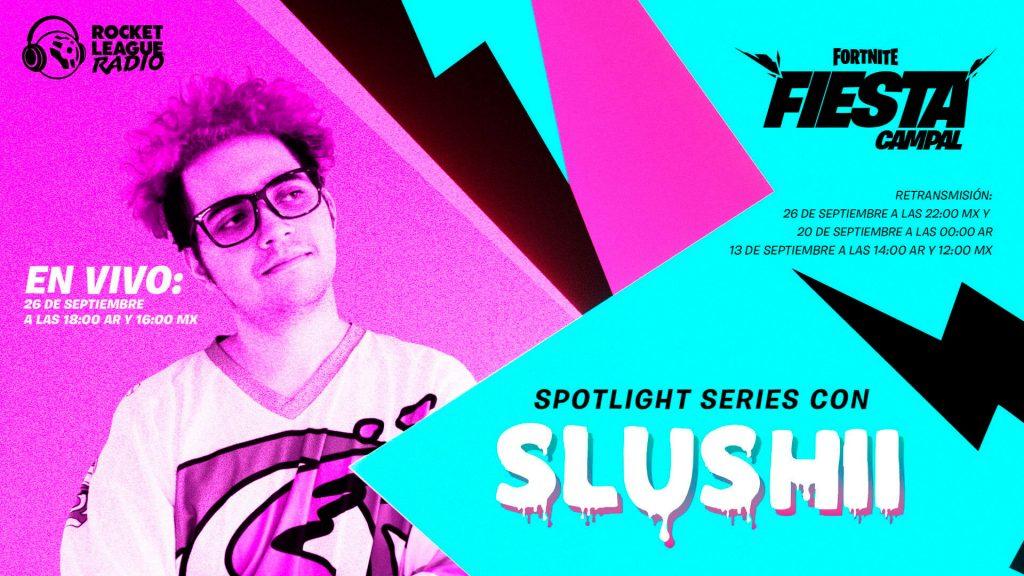 DJ Slushi