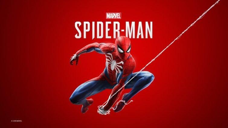 Marvel's Spider Man de 2018 llegará a PS5.