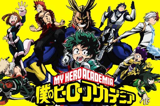Fecha de estreno de Funimation en México.