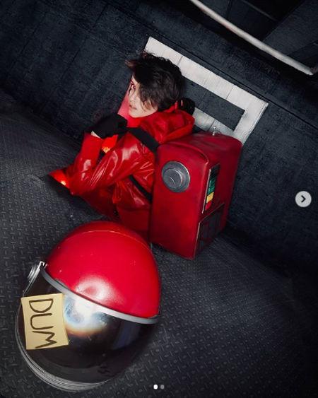 Among Us: El Impostor consigue su propio cosplay